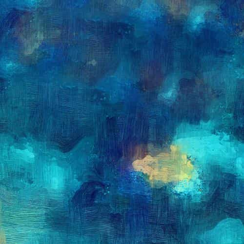 samsung galaxy blue texture art oil painting pattern