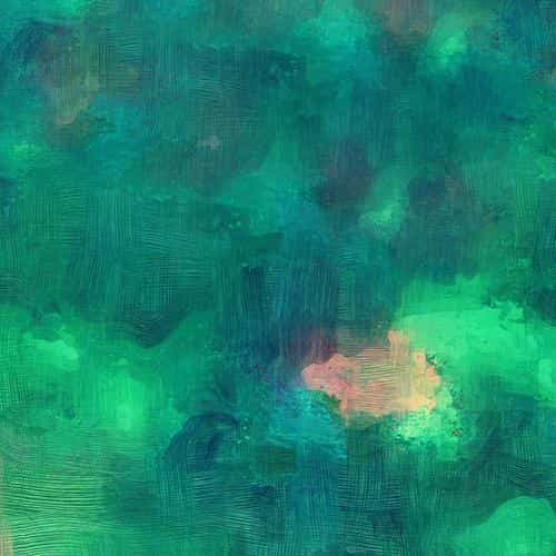 samsung galaxy green texture art oil painting pattern