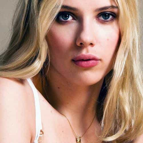 scarlett johansson sexy actress star