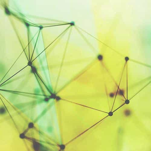 scifi web by emilwidlund light yellow pattern abstract art