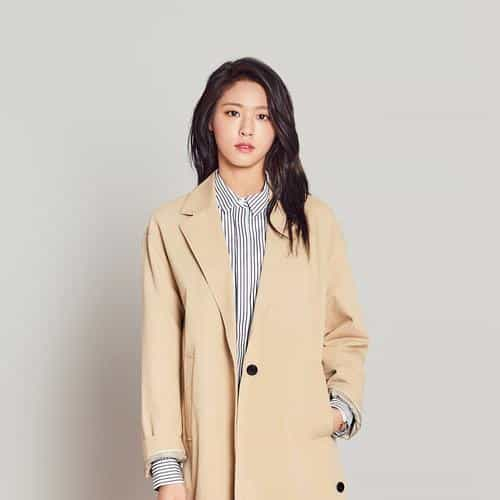 seolhyun aoa girl kpop asian