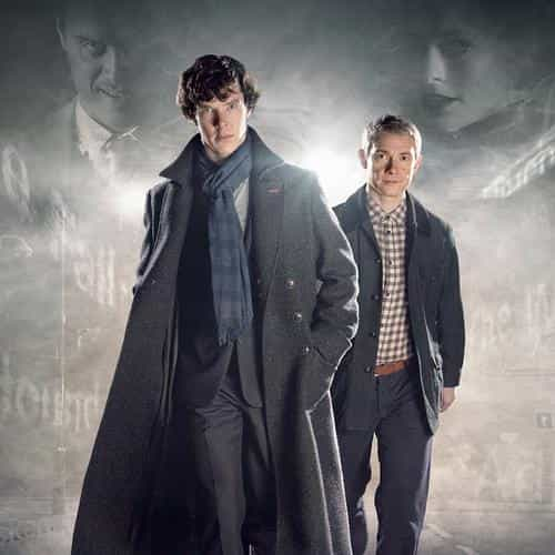 sherlock 3 film face