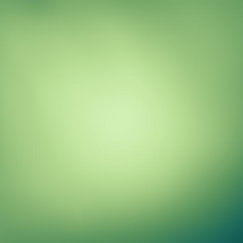 Simple gradient green wallpaper