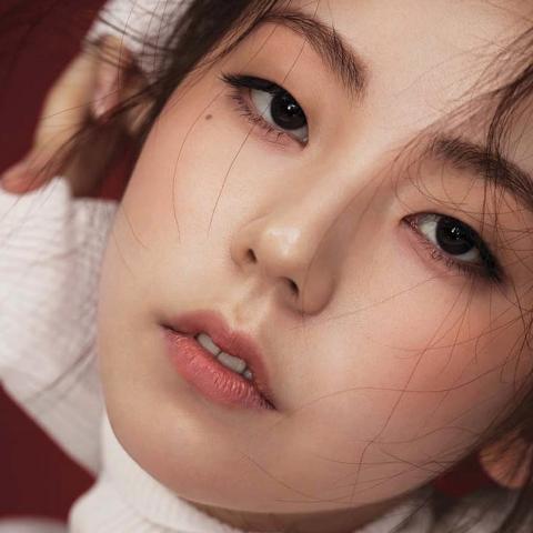 sohee kpop girl celebrity face