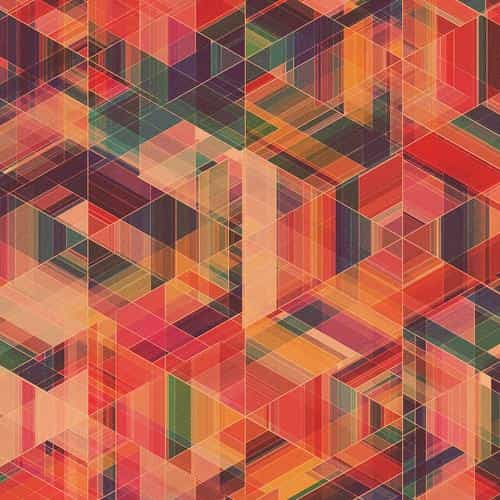 space abstract cimon cpage pattern art