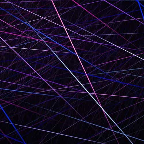 straight lines blue red party pattern