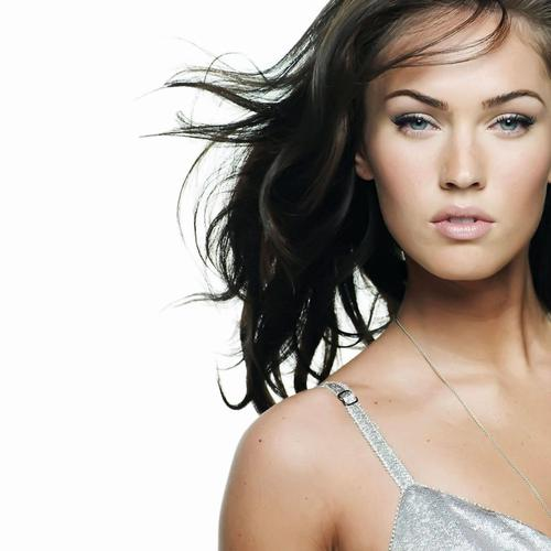 Stunning beautiful Megan Fox wallpaper