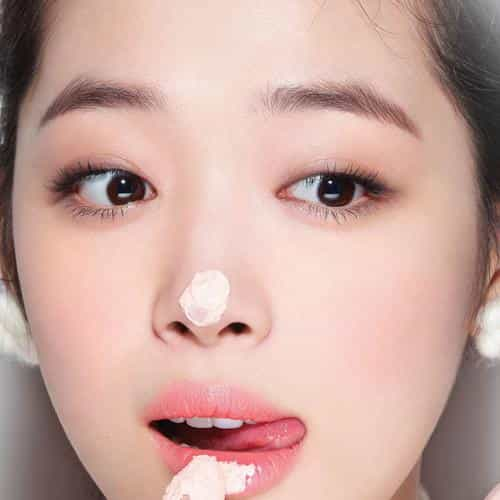 sulli fx kpop girl cute candy