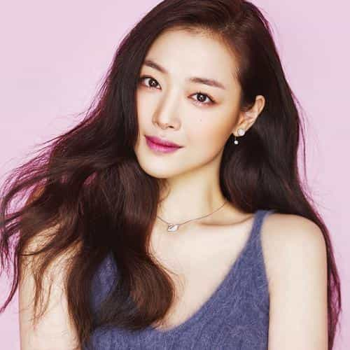 sulli kpop pink cute girl asian