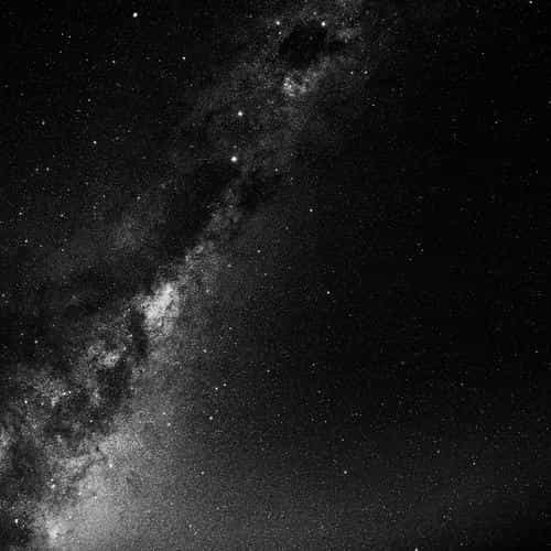summer black night revisited star space sky