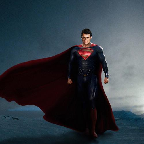 Superman - Man of Steel háttérkép
