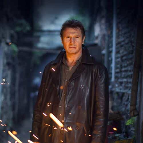 taken niam neeson actor celebrity