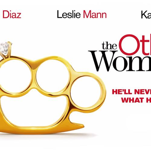 The Other Woman movie 2014 wallpaper