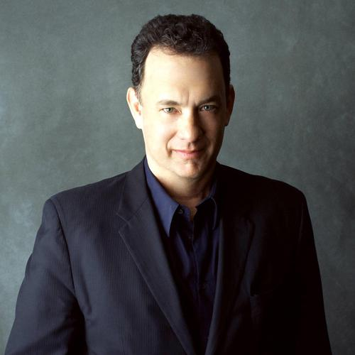 Tom Hanks in suit wallpaper