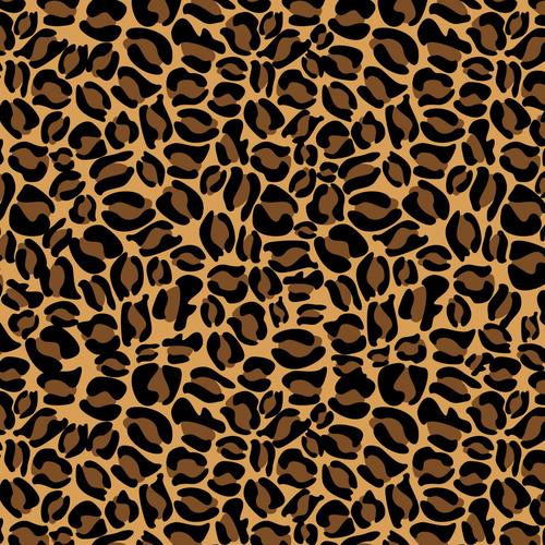 Vector Cheetah skin texture wallpaper