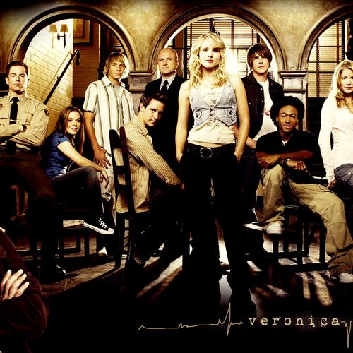 Veronica Mars movie 2014 wallpaper