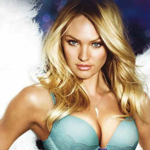 victoria secret candice swanepoel sexy girl