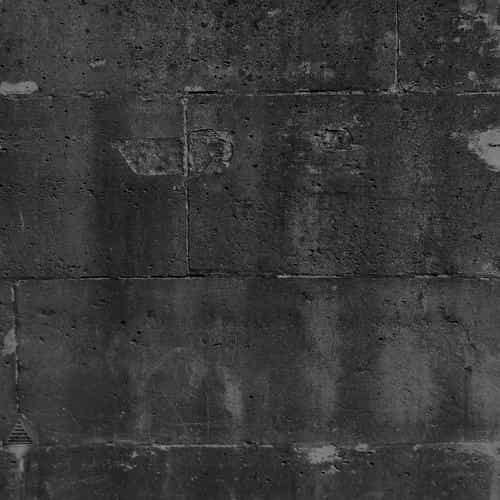 wall brick texture tough dark pattern bw