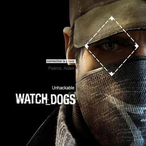 watchdogs pearce aiden connection is power