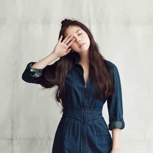 wonder girls sohee model cute asian kpop