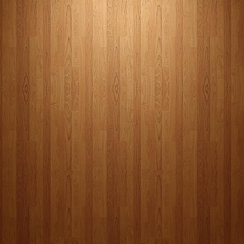 Wood floor wallpaper