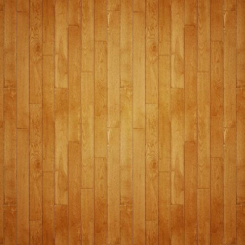 Wooden floor texture wallpaper