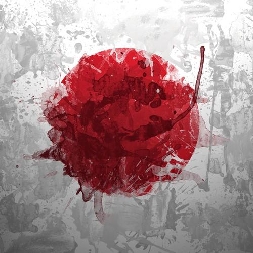 Download World Cup Japanese Flag High quality wallpaper