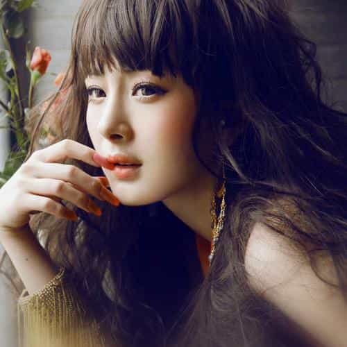 yang mi actress singer beauty sexy