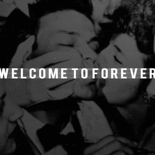 young sinatra music welcome to forever art